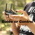 Guide or Control