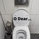 O Dear