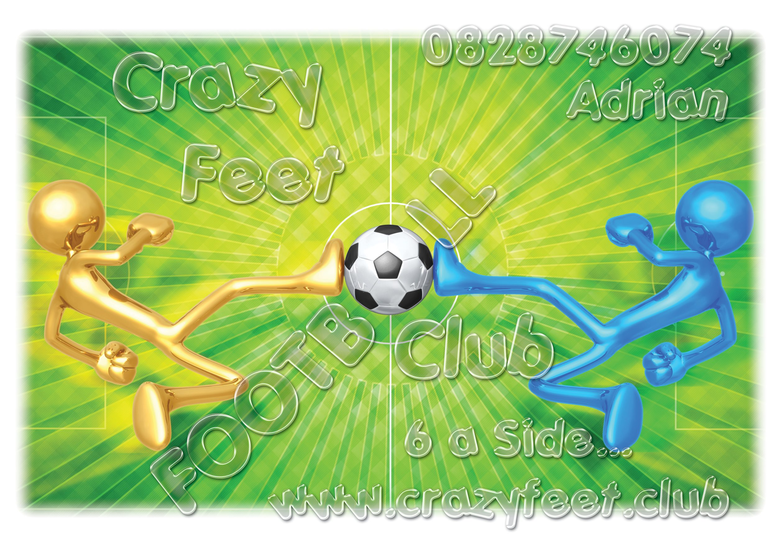 crazy-feet-football-flyer