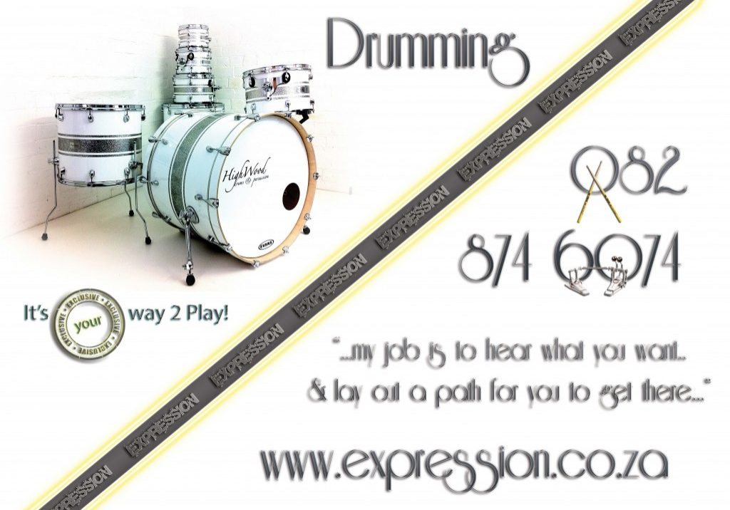 Expression-Drumming-Web-Page