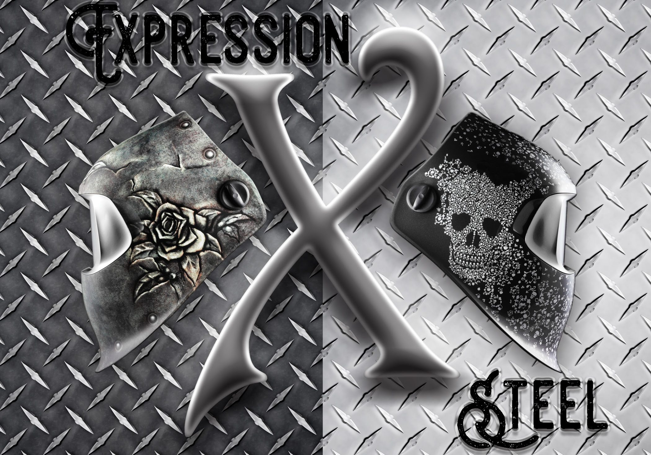 Expression steel 2